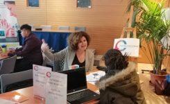 MARS 2019, Forum Emploi à Mérignac